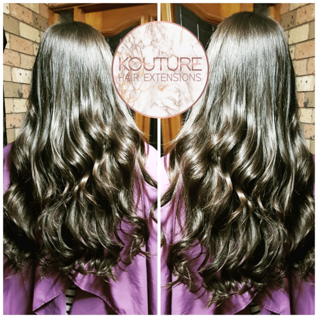 Tape Hair Extensions Afterpay Zippay Hairdressing Gumtree