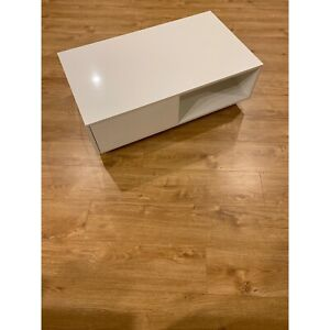 Gloss White Coffee Table