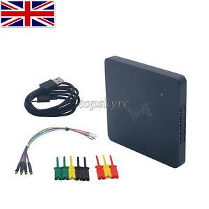 DSLogic Plus Logic Analyzer 16 Channel Stream+Buffer 16G Protocol trigger UK