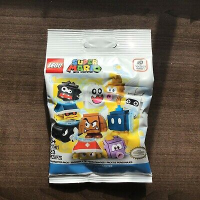 LEGO® Super Mario™ - Character Packs 71361 New in Package Blind Bag