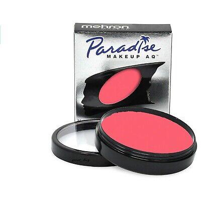 Mehron Makeup Paradise AQ Face & Body Paint 40 g Professional - Light Pink.