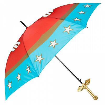 Wonder Woman Sword Handle Full Size Umbrella (Wonder Woman Umbrella)