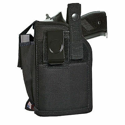 Ace Case Black Pocket Concealment Holster Fits S/&W 637 ***MADE IN U.S.A.***