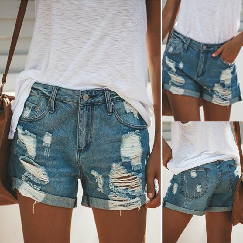 d35d8d52d01c5 Kurze Jeansshorts Damen Test Vergleich +++ Kurze Jeansshorts Damen ...