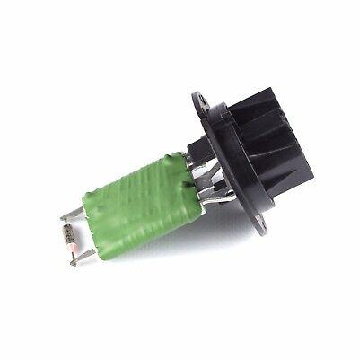 Peugeot 307 Cooling Fan Resistor Relay Pa6 66 Md30