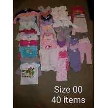 Size 00 Girls Bundle Kewarra Beach Cairns City Preview