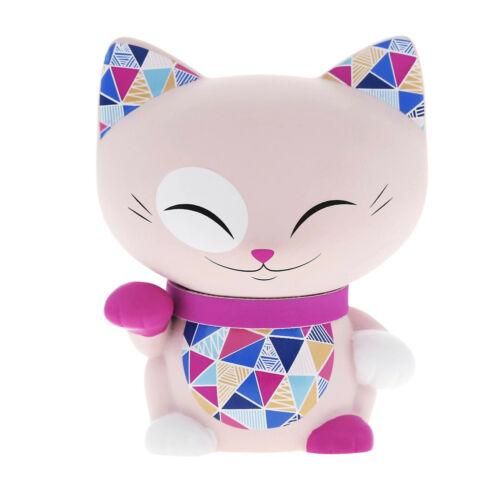 "Mani The Lucky Cat #71 (MCSF023) - 3"" Figurine"