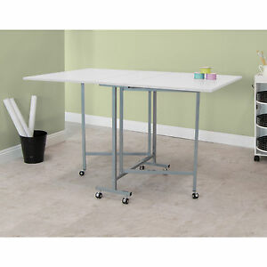 Sewing Cutting Table Ebay
