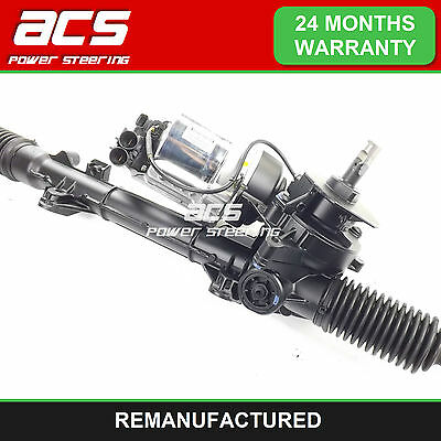 CITROEN C3 PICASSO ELECTRIC POWER STEERING RACK / MOTOR / ECU - RECONDITIONED