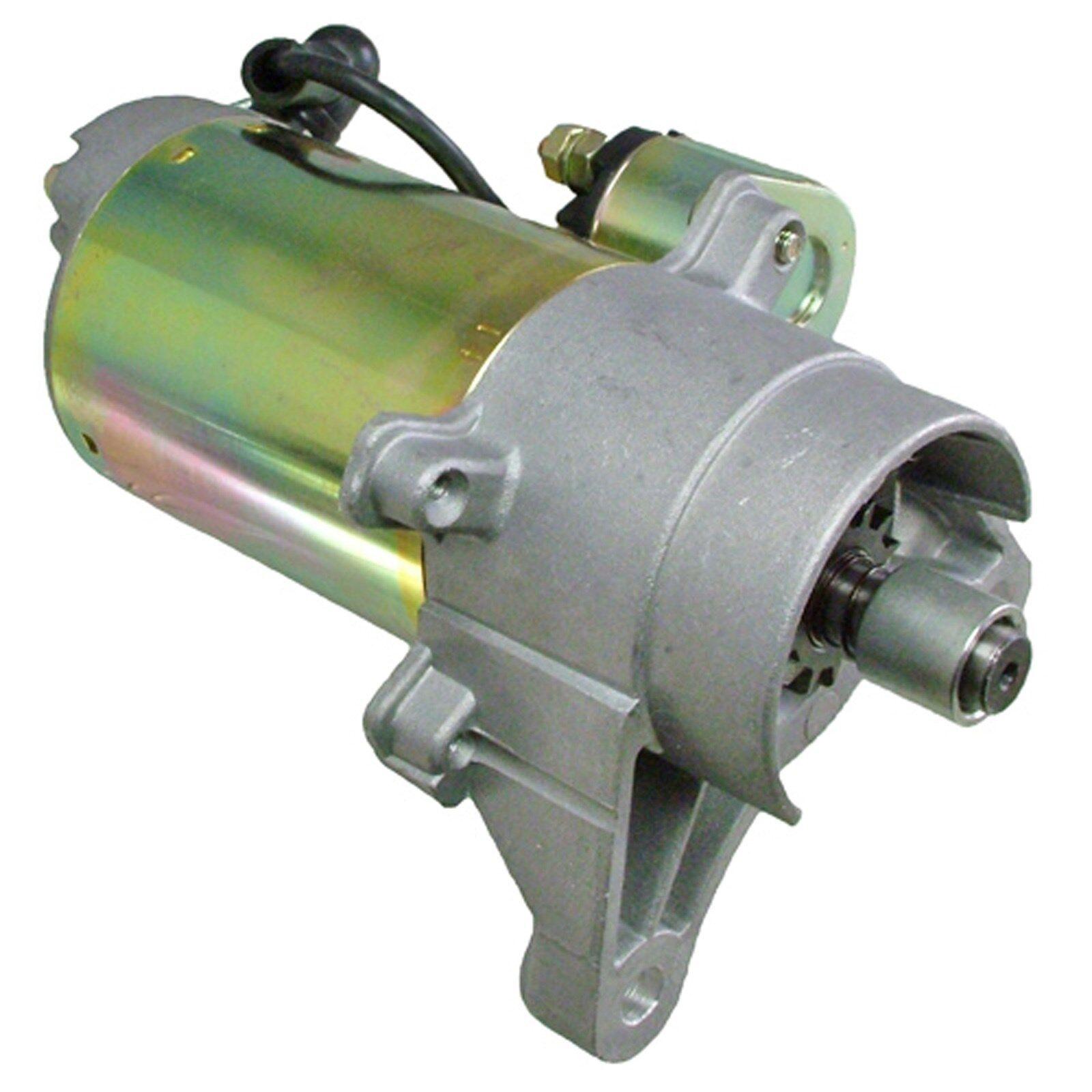 New Starter Motor For Honda Small Engine 13 Hp Gxv390se33