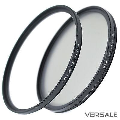 Фильтры UV + CPL Filter 67mm
