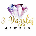 3 Dazzles Jewels