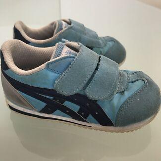 ONITSUKA TIGER Kids Shoes Size US K6