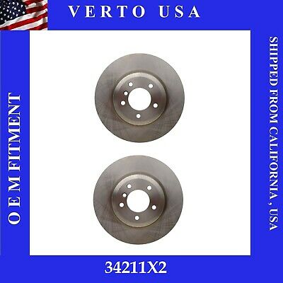 Front Brake Rotors For BMW  330Ci, 330i, 330xi, Z4 Base On Fitment Chart