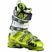 NEUWERTIG K2 SPYNE110 Skischuhe MP: 26,5cm EUR: 41 Nordrhein-Westfalen - Bergisch Gladbach Vorschau