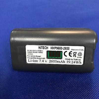 10 Batteriesjapan Li2.6afor Hhphoneywell Dolphin79009500990020000591-01 Eq