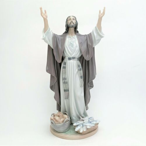 Lladro Porcelain #5896