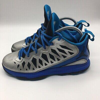 Nike Air Jordan CP3 Basketball Shoes Size 5.5Y Athletic Shoe
