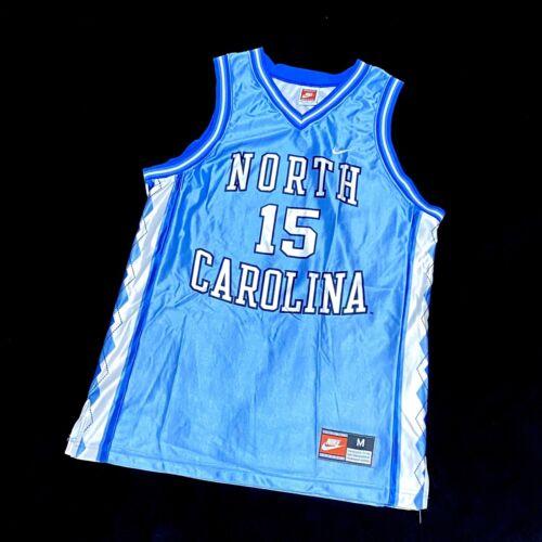 Nike Vince Carter College NORTH CAROLINA Trikot NBA Basketball Jersey Jordan 1