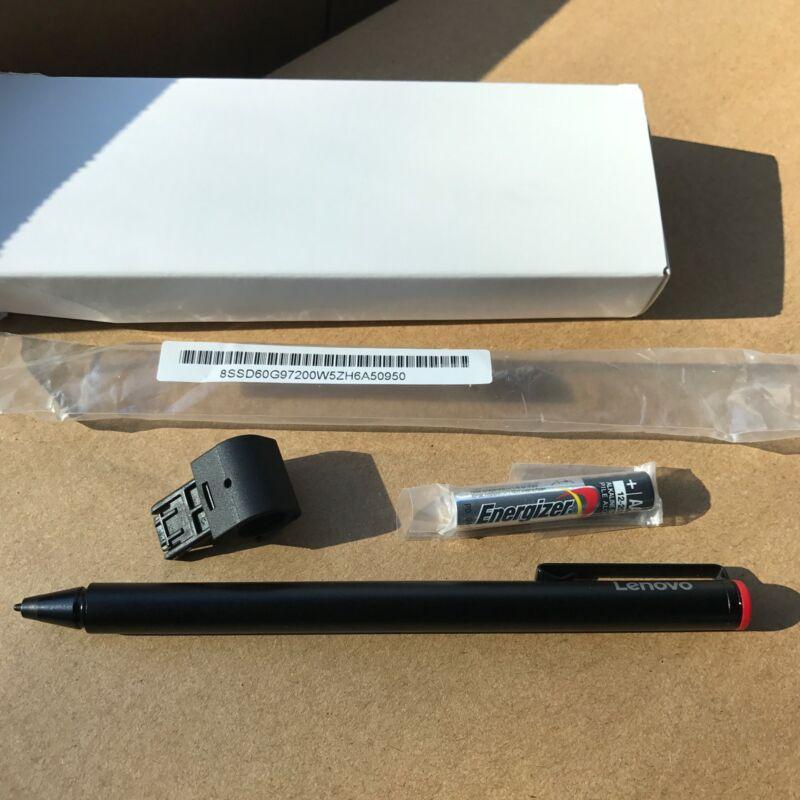 Lenovo ThinkPad Pen Pro Active Capacitive Stylus 4X80H34887