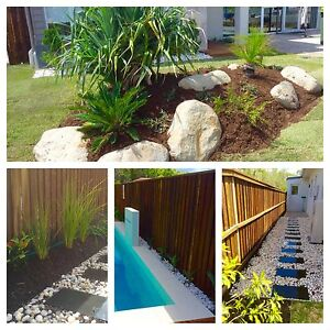 Complete landscaping business setup and customer base for sale Coolum Beach Noosa Area Preview