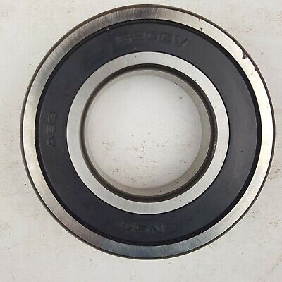 Nsk 6208v Deep Groove Ball Bearing 6208 V Industrial Part Nos