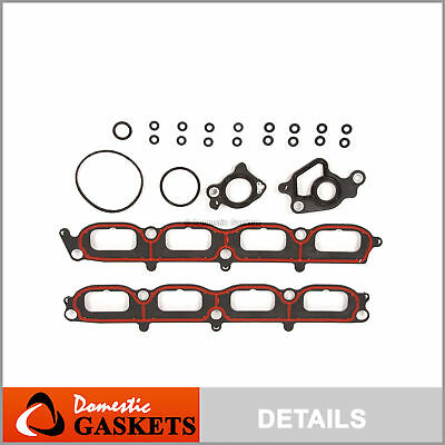 Intake Manifold Gaskets fit 04-12 Ford F150 Expedition Lincoln 5.4L Triton SOHC
