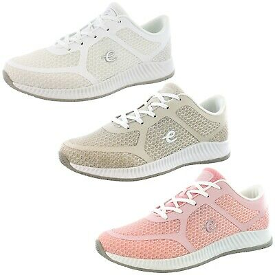 EASY SPIRIT WOMEN'S FAISAL2 MEDIUM / WIDE WIDTH LACE UP WALKING SHOES Easy Spirit Wide Shoes