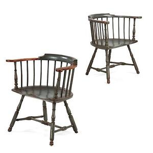 Delicieux Bow Back Windsor Chair
