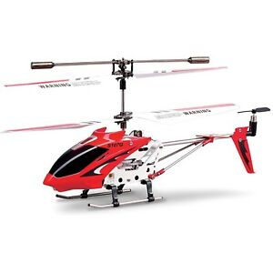 RC Helicopter (SYMA S107G)