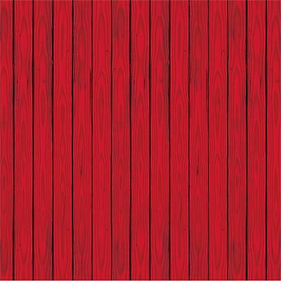 30ft Red Barn Backdrop Western Cowboy Hoedown Party - Hoedown Party