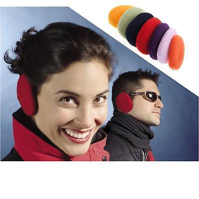 ORIGINAL Earbags Fleece Ohren Wärmer Schützer Mütze Stirnband Ear Warmer