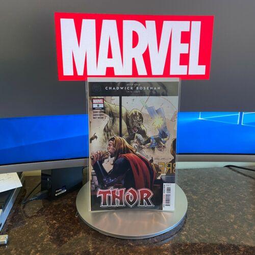 Thor #8 2020 Marvel Comics