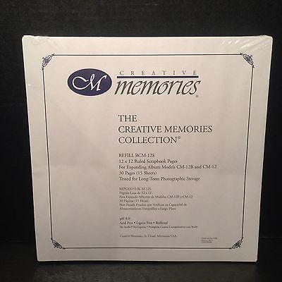 Изготовление и оформление Creative Memories 12X12