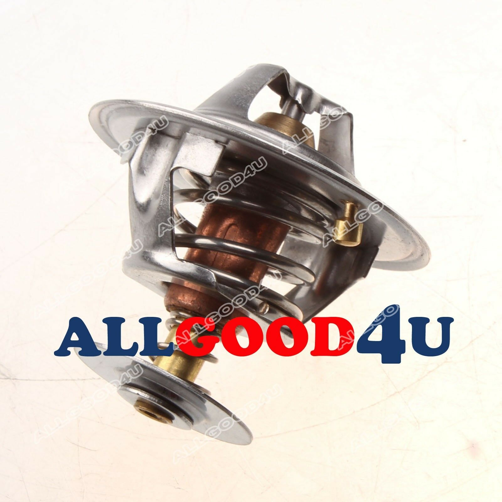 Thermostat 2485613 For Perkins 1004-4 135Ti 504-2 903-27 T4.236 704-30 1006-6