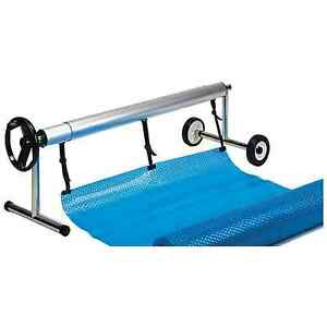 Mobile Premium Reel System For Swimming Pool Covers Ebay