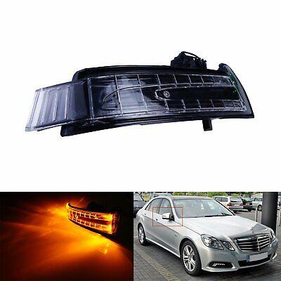 1x Rechts Außenspiegel Blinker Blinkerleuchte für Mercedes Benz W221 W204 W166