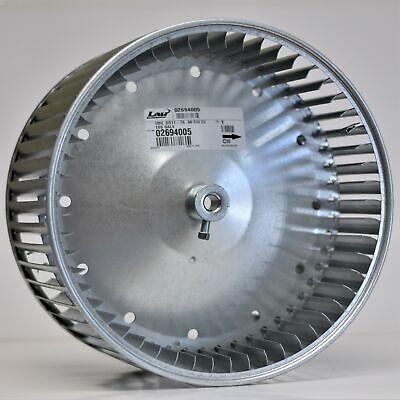 026940-05 Lau Dd11-7a Blower Wheel Squirrel Cage 11-34 X 7-18 X 12 Cw