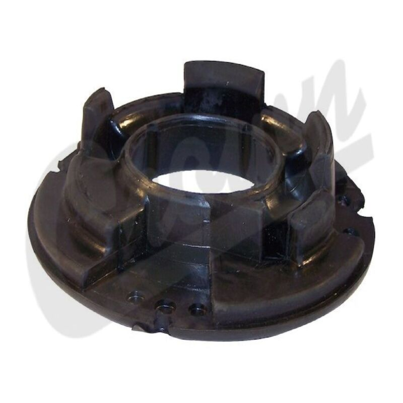 Crown 52088402AB Set of 2 Rear Lower Coil Spring Isolators for Grand Cherokee