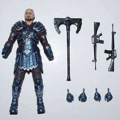 "Marvel Legends Skurge 6"" Action Figure Hasbro THE EXECUTIONER Thor Ragnarok"