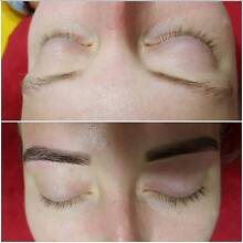 waxing and tinting  eyebrow &lashes Northgate Brisbane North East Preview