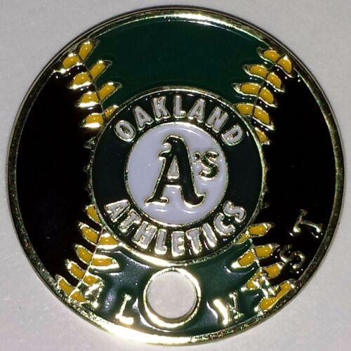 Oakland A
