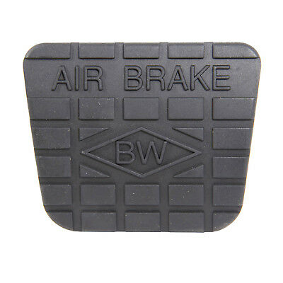 OEM NEW 2004-2015 Ford F650 F750 Air Brake Pedal Pad Rubber Cover 4C4Z2454AA