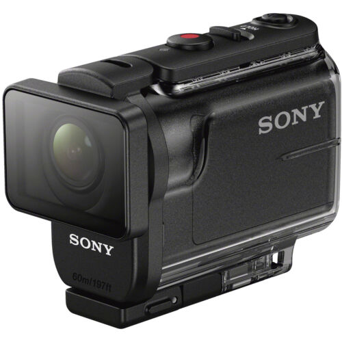 Sony Action Cam HDR-AS50 Wi-Fi HD Video Camera Camcorder