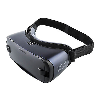 Samsung Gear VR SM-R324 Virtual Reality Headset for Galaxy S8+, S8, S7, Note 5