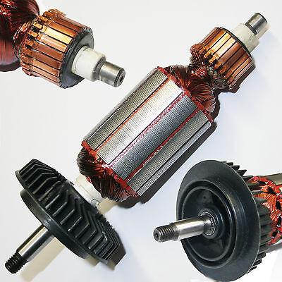 Anker Rotor f. Bosch GWS 7-115 , GWS 650 , GWS 7-125 7.125