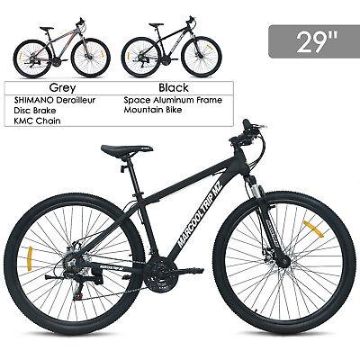 Bicycle Hybrid (29