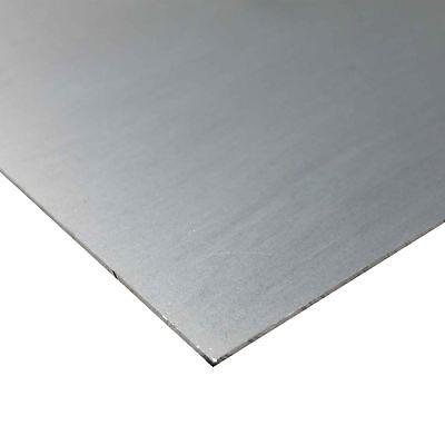 1100-h14 Aluminum Sheet .032 X 16 X 24