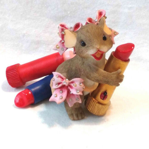 "Charming Tails ""Kiss Me"" Lipstick (Mouse) [Retired]"