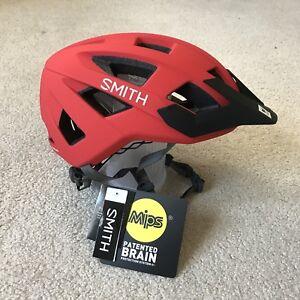 Smith Venture Mips bike helmet - new